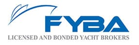 Licensed and Bonded Yacht Brokers